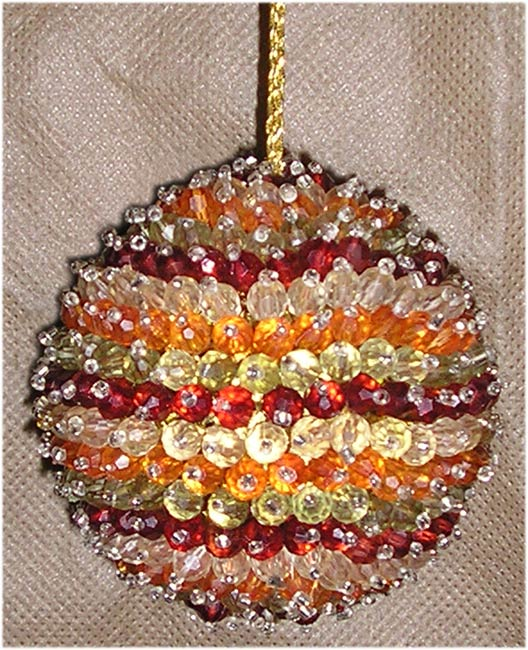 Christmas Decorations Tree Ornaments !