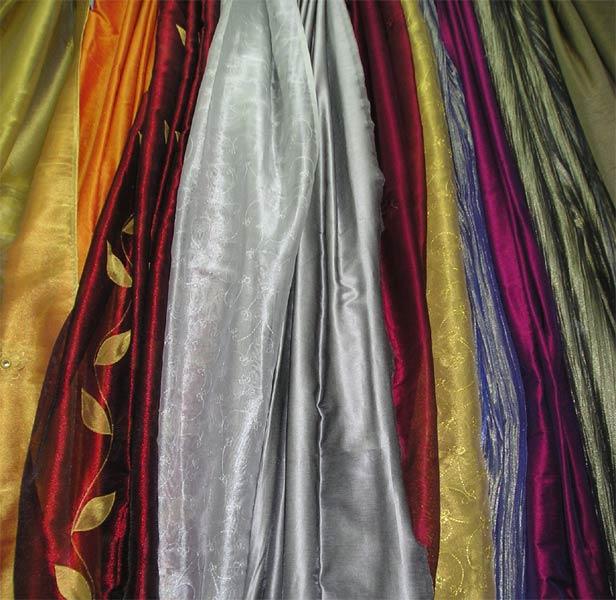 Designer Curtains Manufacturer Of Designer Curtains
