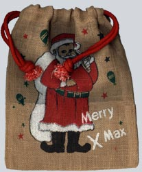 Click Here for Jute Wine & Gift Bags