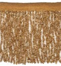 Glass Seed Bead Fringe