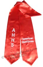 AHHS-American-Red-Cross-Graduation-Stole
