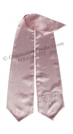 alpha-gamma-greek-pink-graduation-stole