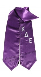 kappa-delta-epsilon-greek-graduation-stole