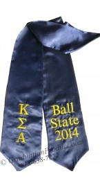 kappa-sigma-alpha-greek-ball-state-graduation-stole