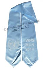 who-whs-mun-printed-graduation-stole